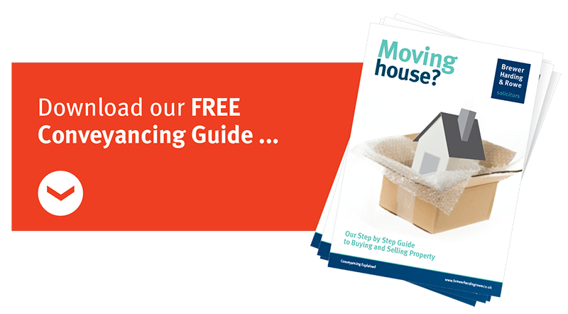 Download our FREE Conveyancing Guide